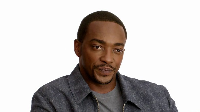 Outside The Wire: Anthony Mackie On Leo As An A.I. Soldier