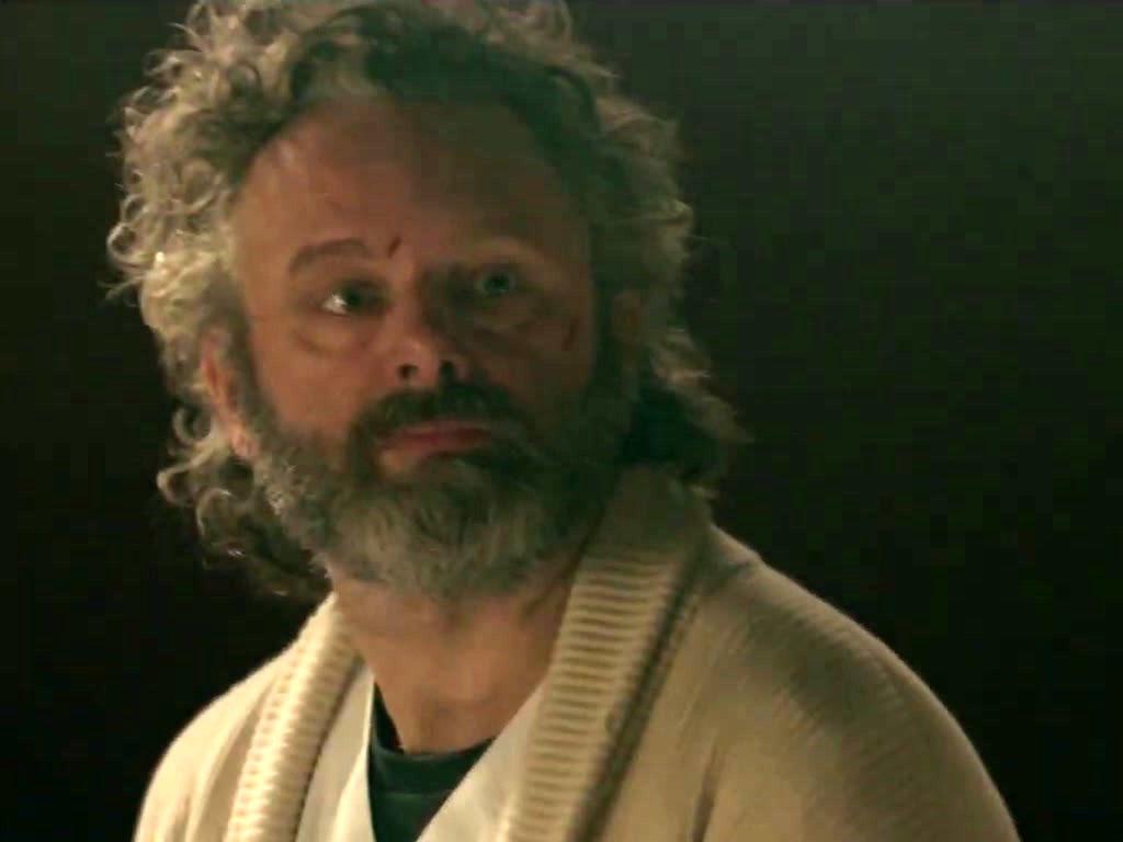 Prodigal Son: Martin Has A New Cellmate