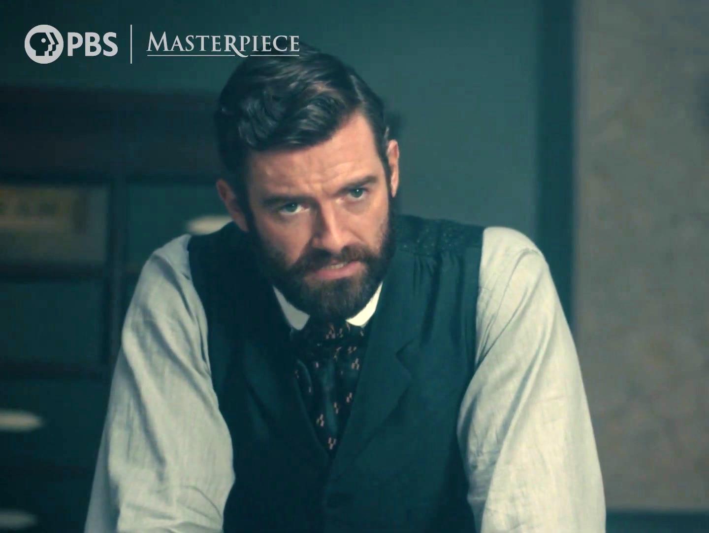 Miss Scarlet and the Duke: Inheritance