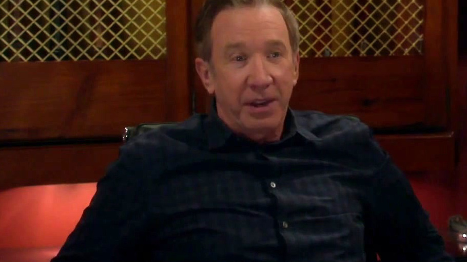 Last Man Standing: Mike Doesn't Want To Be Ryan's Mentor