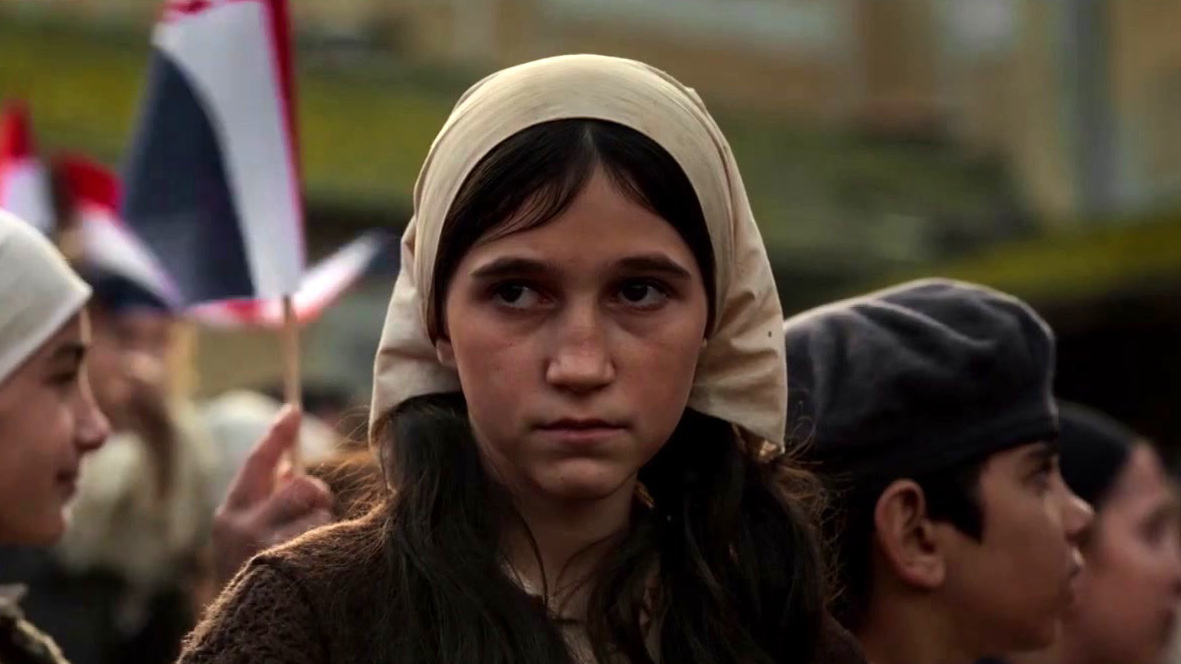Dara Of Jasenovac (US Featurette)