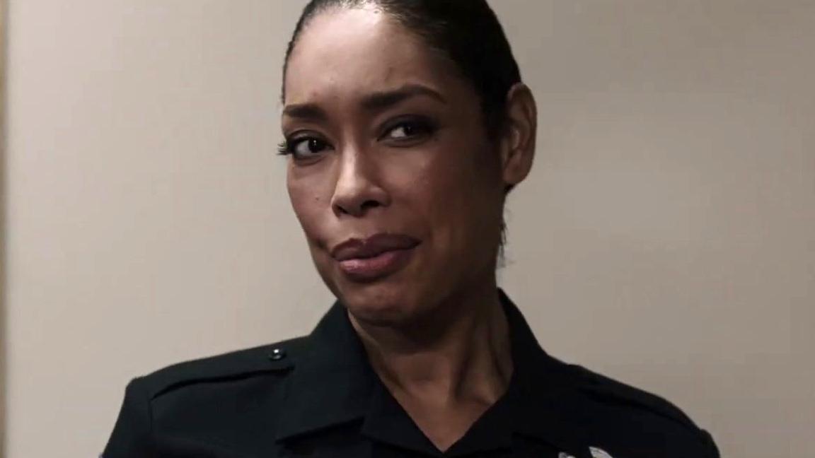 9-1-1: Lone Star: Captain Strand Shows Captain Vega Her New Office