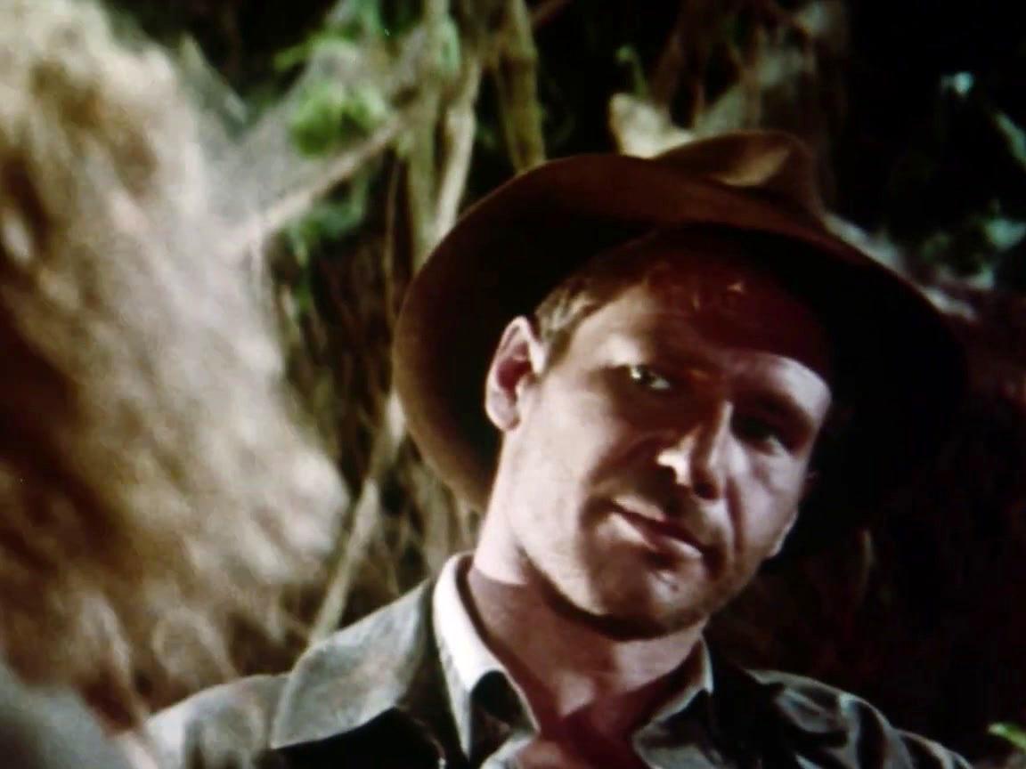 Indiana Jones And The Temple Of Doom (Australia Trailer 1)
