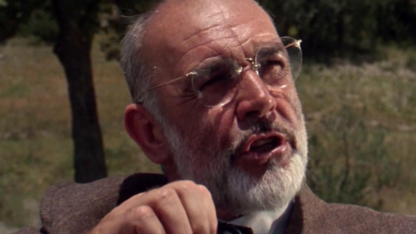 Indiana Jones And The Last Crusade (Australia Trailer 1)