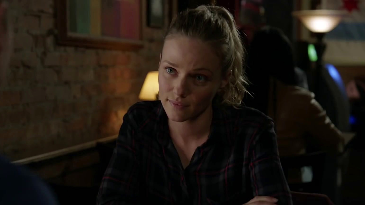 Chicago P.D.: Halstead And Upton Let Their True Feelings Be Known