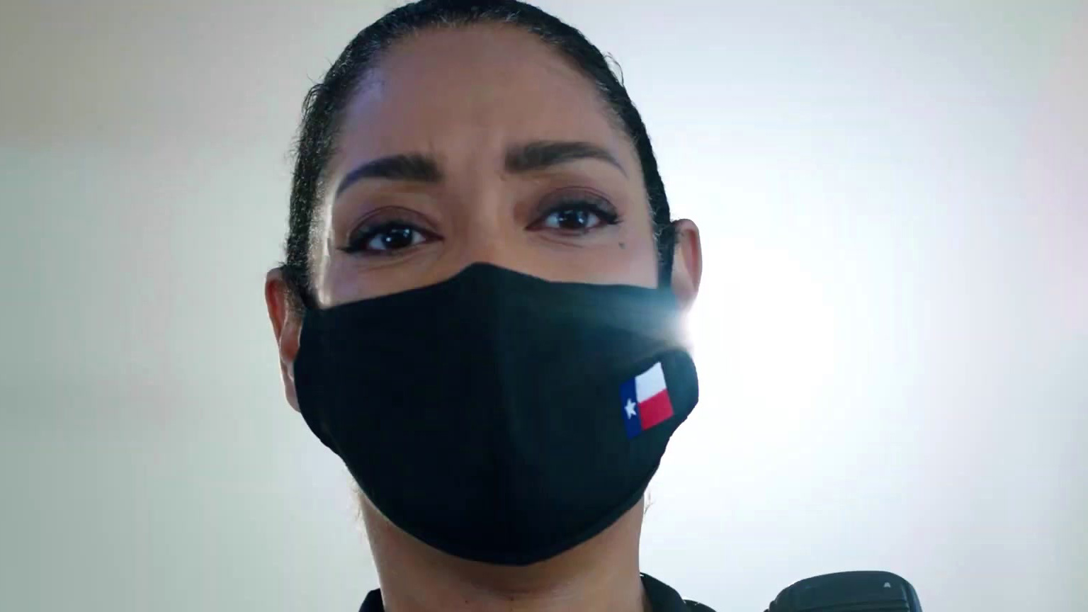 9-1-1: Lone Star: Gina Torres Is Tommy Vega
