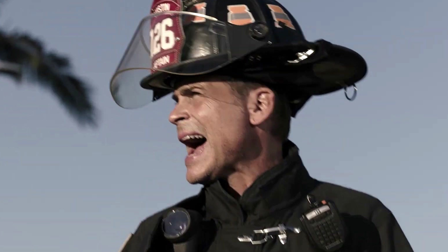 9-1-1: Lone Star: The Team Encounters An Unexpected Explosion