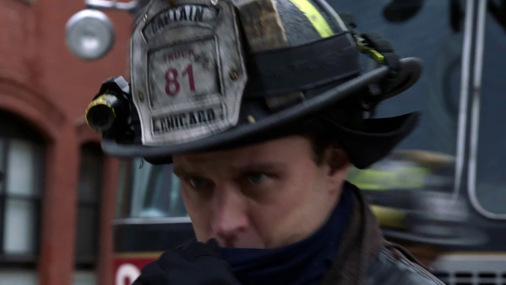 Chicago Fire: Funny What Things Remind Us