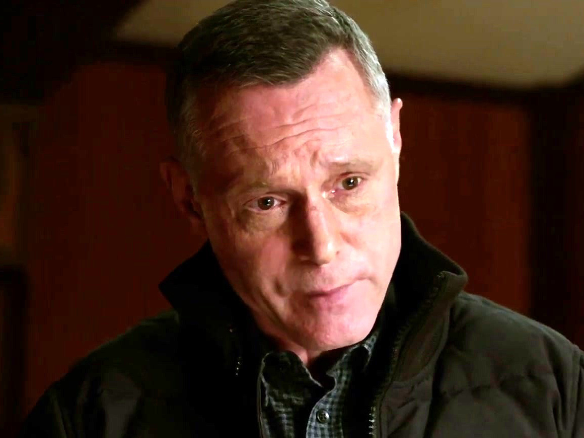 Chicago P.D.: Voight Protects A Cop's Legacy