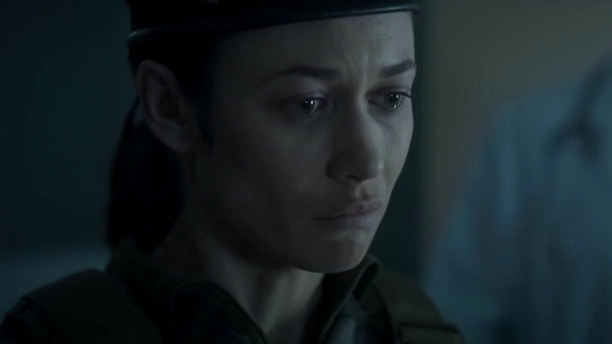 Sentinelle (US Trailer 1)