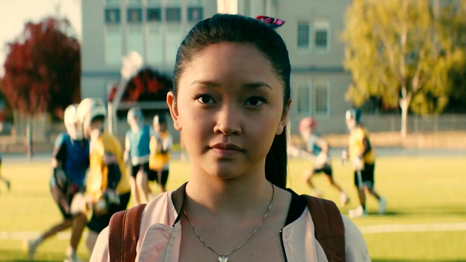 To All The Boys I've Loved Before: Lara Jean And Peter's Love Story So Far