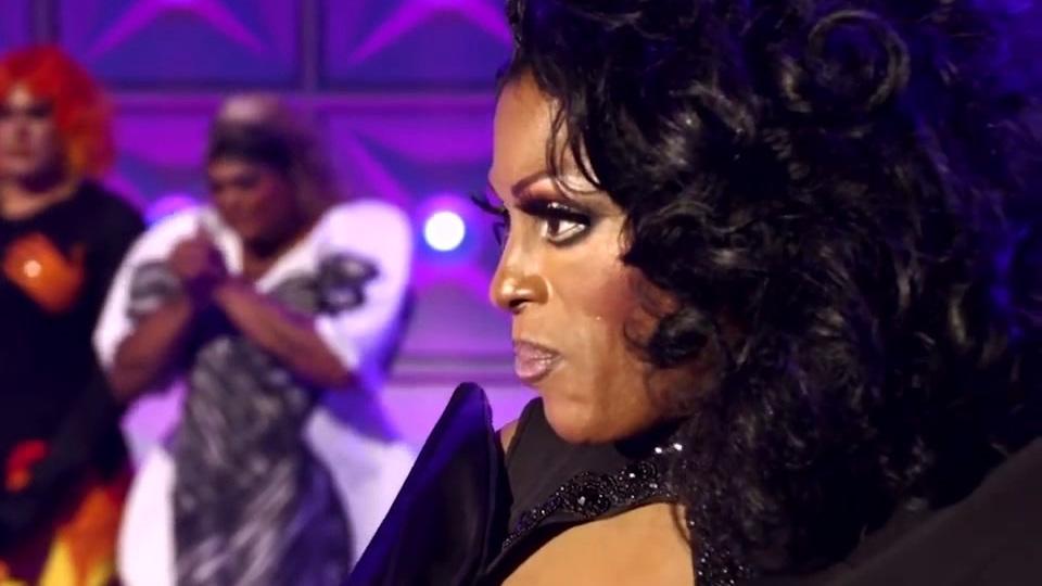 RuPaul's Drag Race: Disco-Mentary