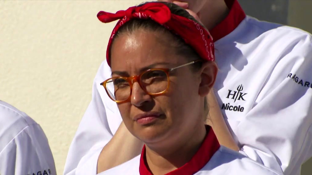 Hell's Kitchen: This Challenge Is As Fresh As It Gets