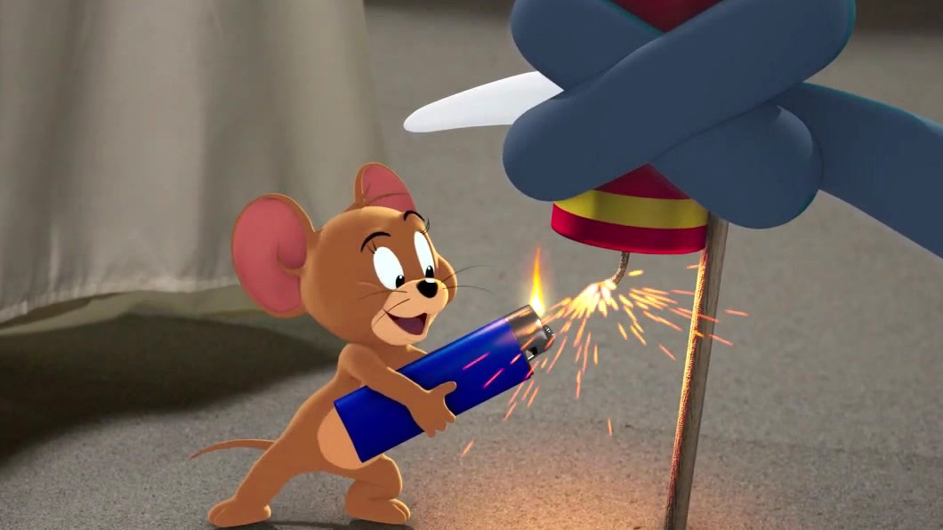 Tom And Jerry: Lunar New Year (UK Spot)