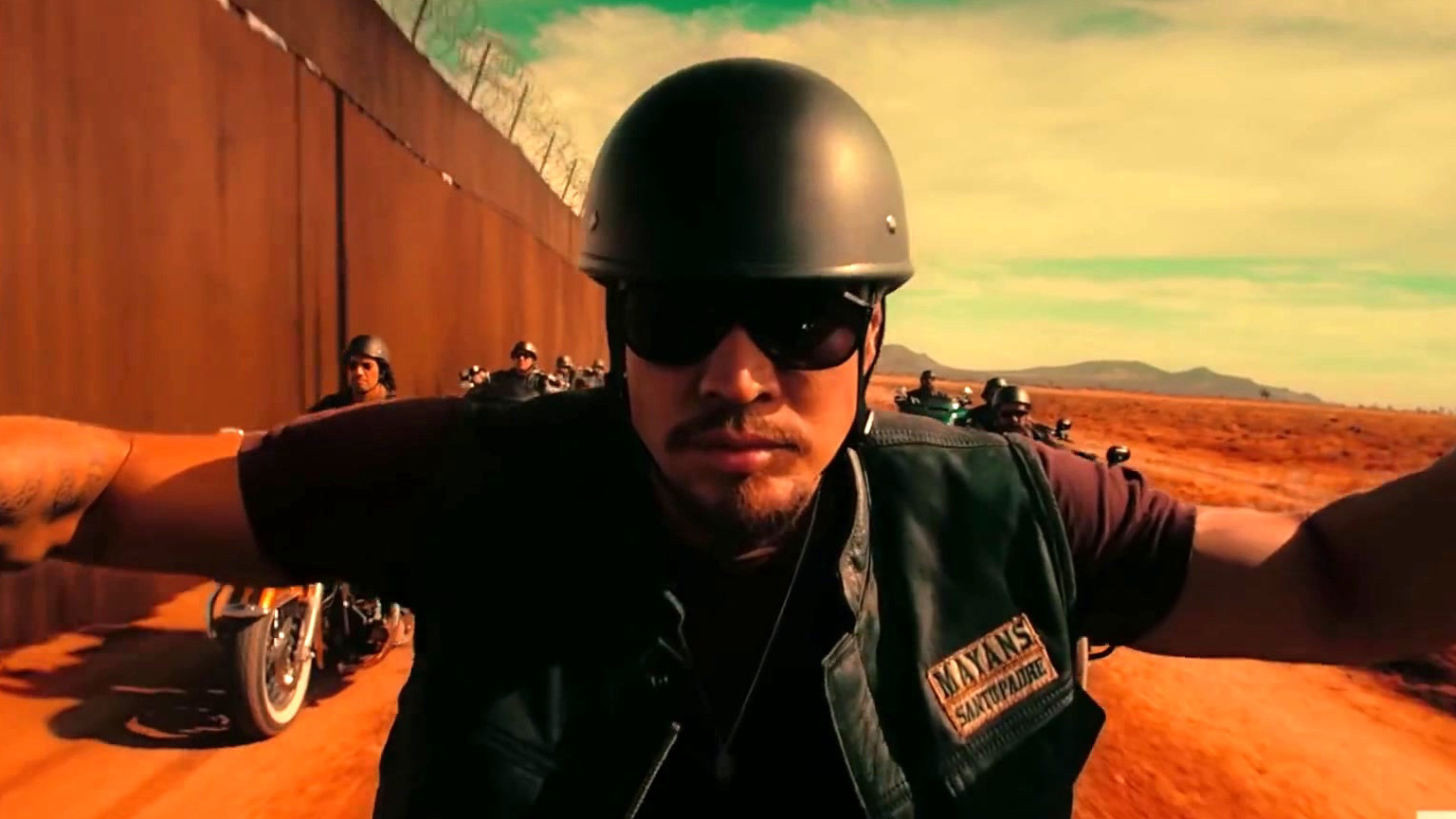 Mayans Mc: Ride Teaser