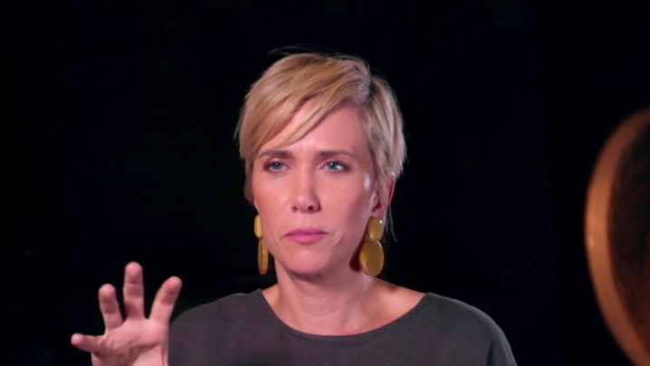 Barb And Star Go To Vista Del Mar: Kristen Wiig On The Idea For The Film
