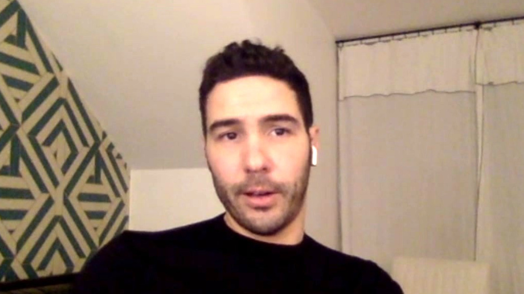 The Mauritanian: Tahar Rahim On What Drew Him To The Project
