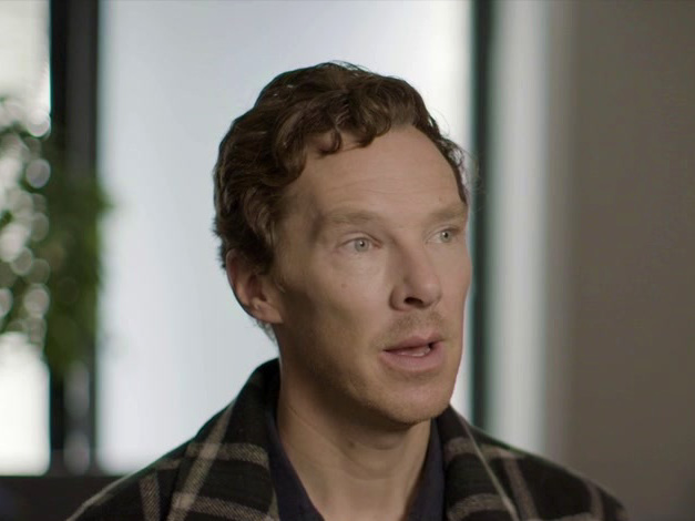 The Mauritanian: Benedict Cumberbatch On The Story Behind His Character Stu Couch