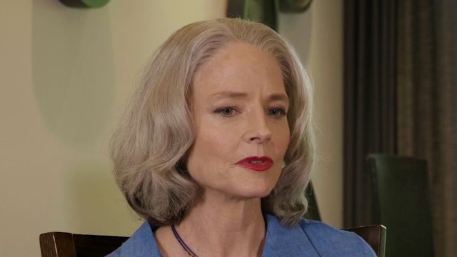 The Mauritanian: Jodie Foster On How The Story Speaks To Her