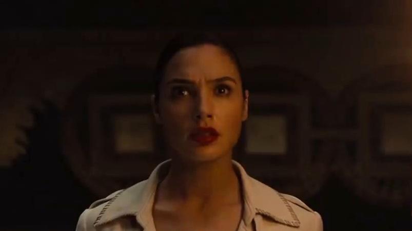 Zack Snyder's Justice League (UK Trailer 1)