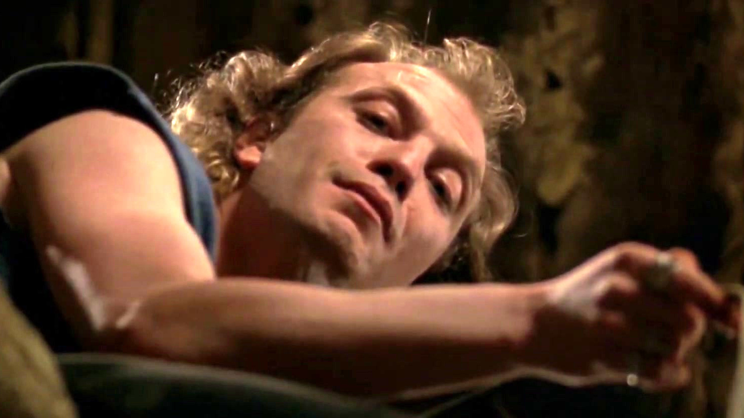 The Silence Of The Lambs: It Rubs The Lotion On Its Skin