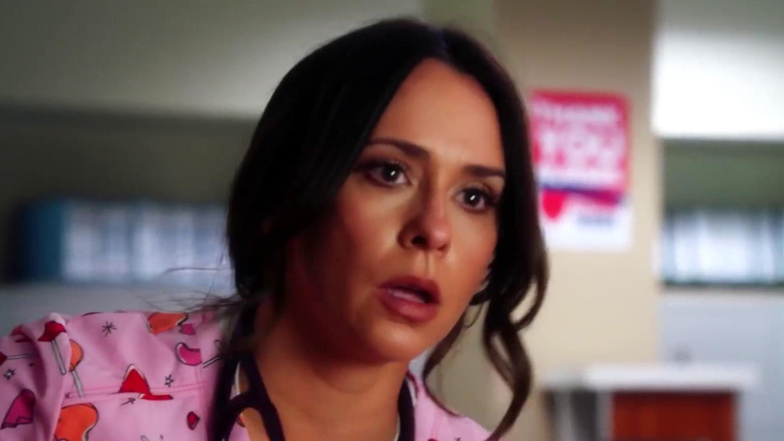 9-1-1: Buck & Maddie Hospital Flashback