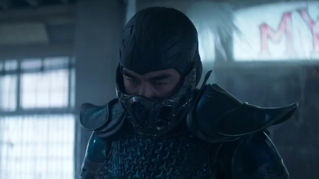 Mortal Kombat (Restricted Trailer)