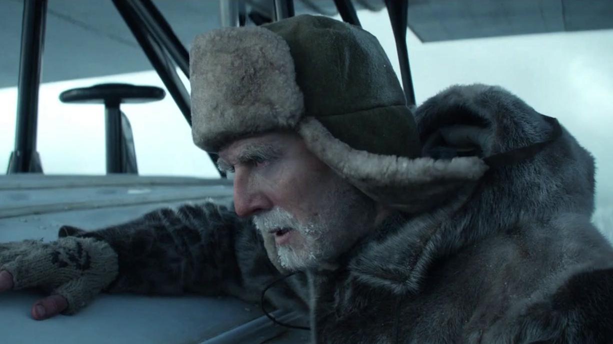 Amundsen: The Greatest Expedition (US Trailer 1)