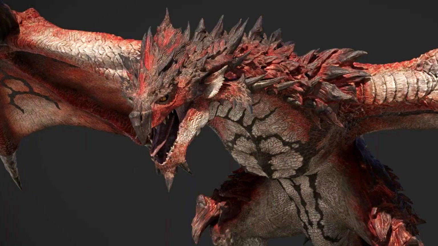 Monster Hunter: Special Features: Monsters (Featurette)