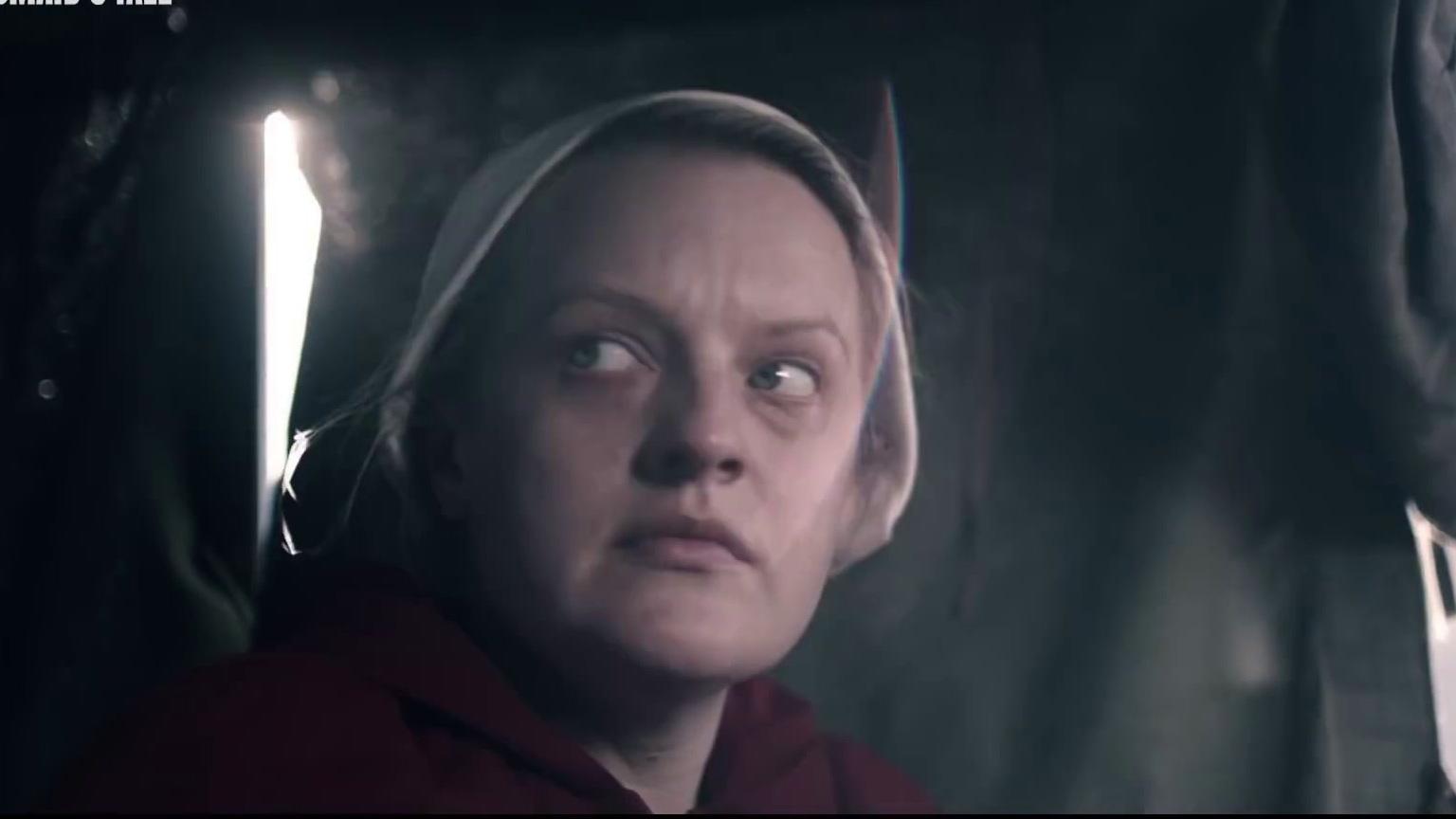 The Handmaid's Tale: Season 4 Teaser