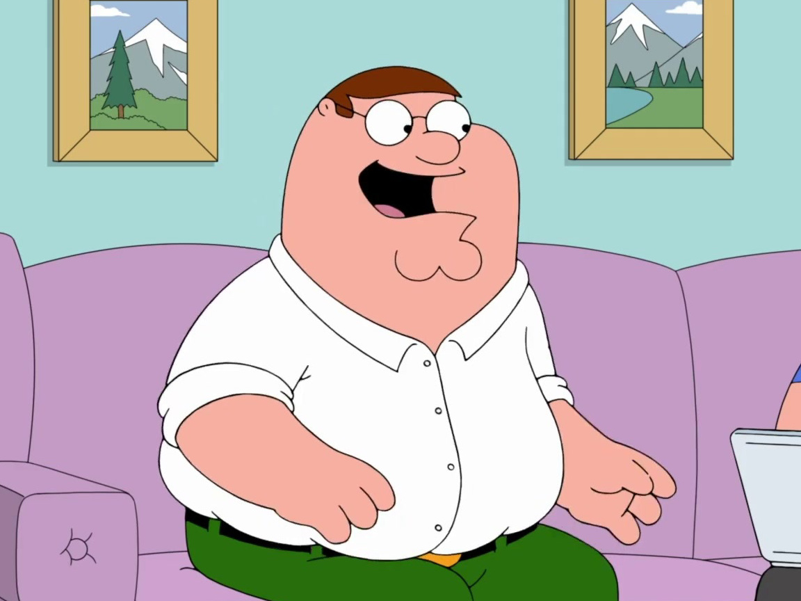 Family Guy: And Then There's Fraud