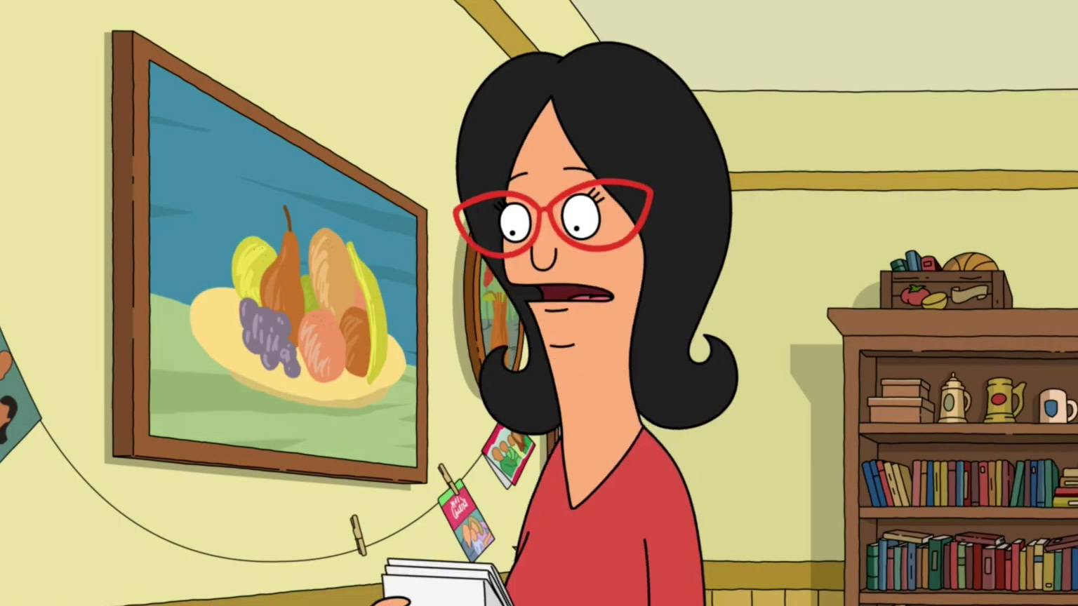 Bob's Burgers: Linda Is Afraid The Family Is Being Shunned