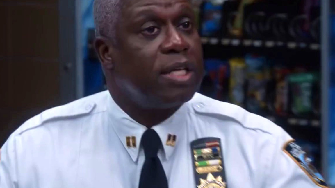 Brooklyn Nine-Nine: Amy's First Day As Sergeant