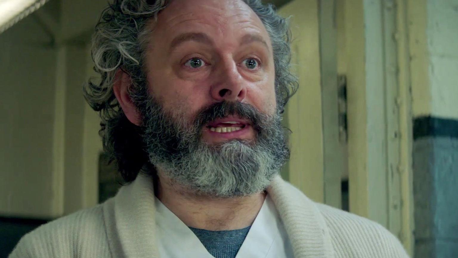 Prodigal Son: Mid-Season Teaser