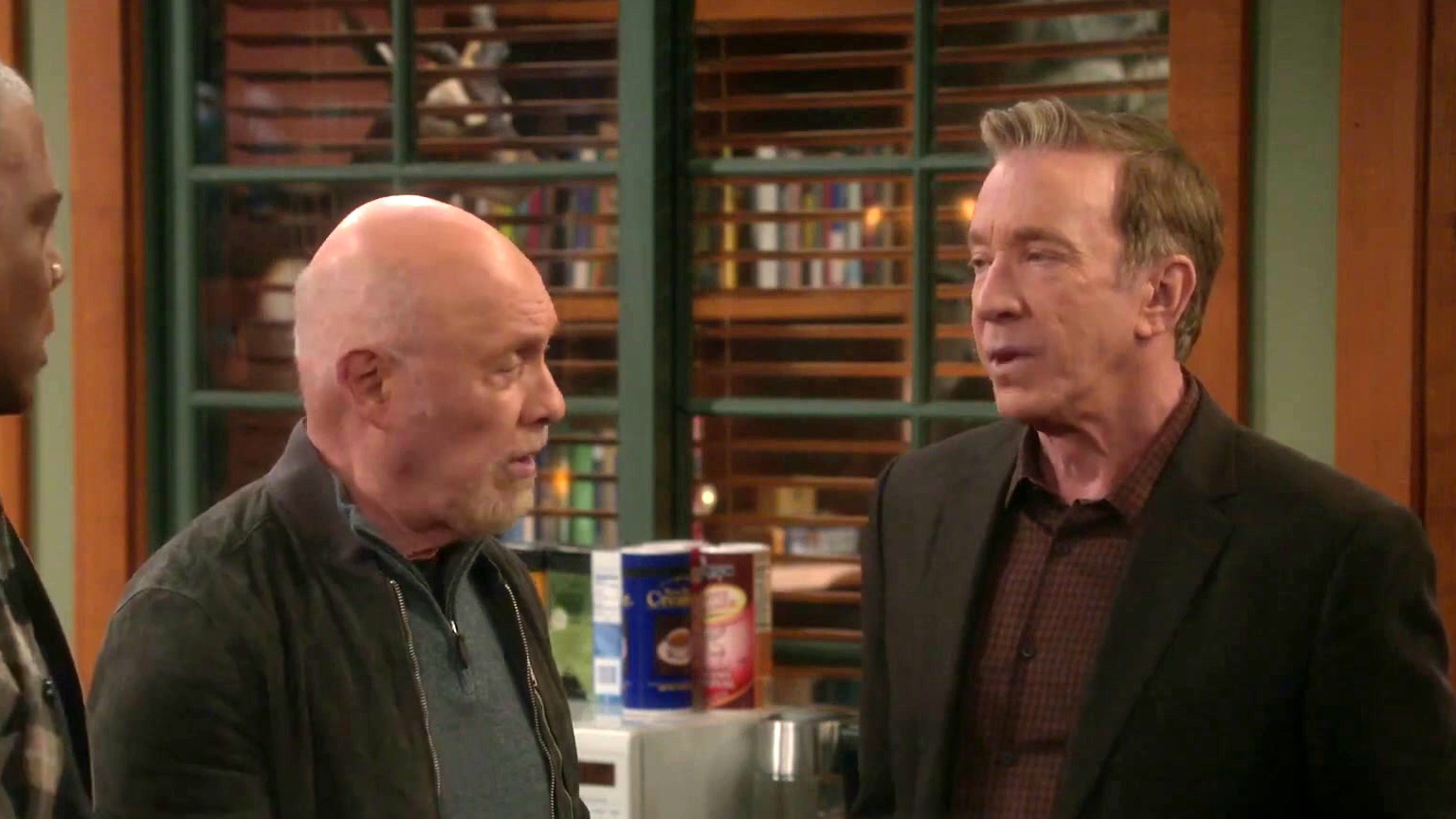 Last Man Standing: A Shout Out From Jeff Dunham