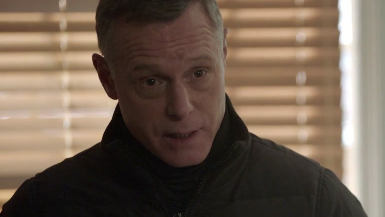 Chicago P.D.: Your Call