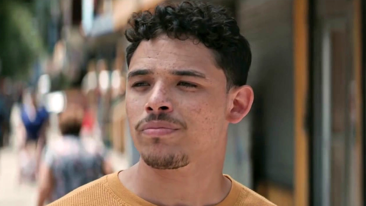 In The Heights: Powerful (Trailer)