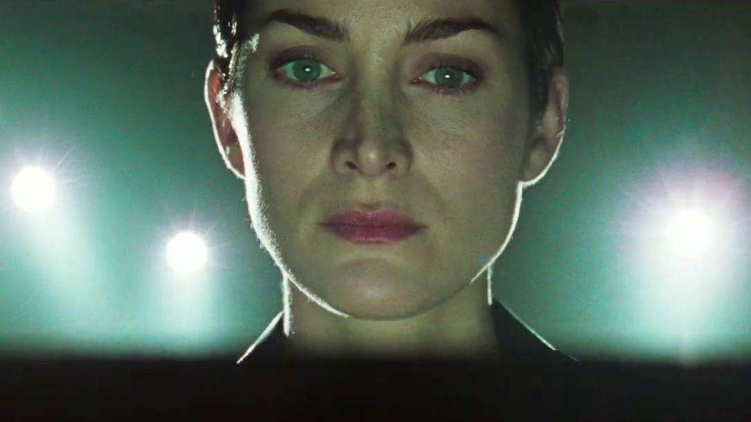 The Matrix: Get Up