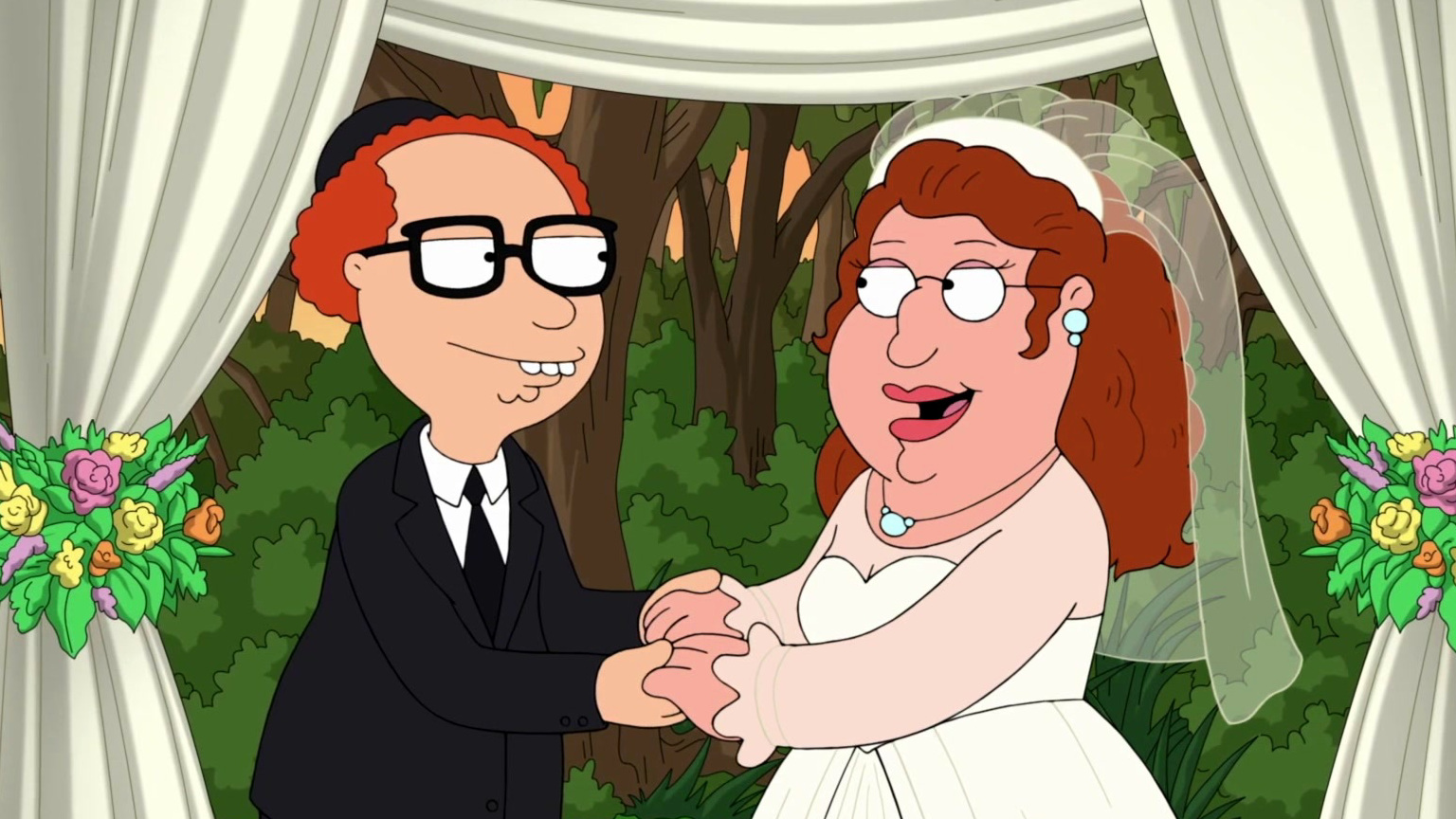 Family Guy: The Marrying Kind