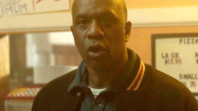 Chicago P.D.: Atwater And Burgess Talk To The Pizza Shop Owner