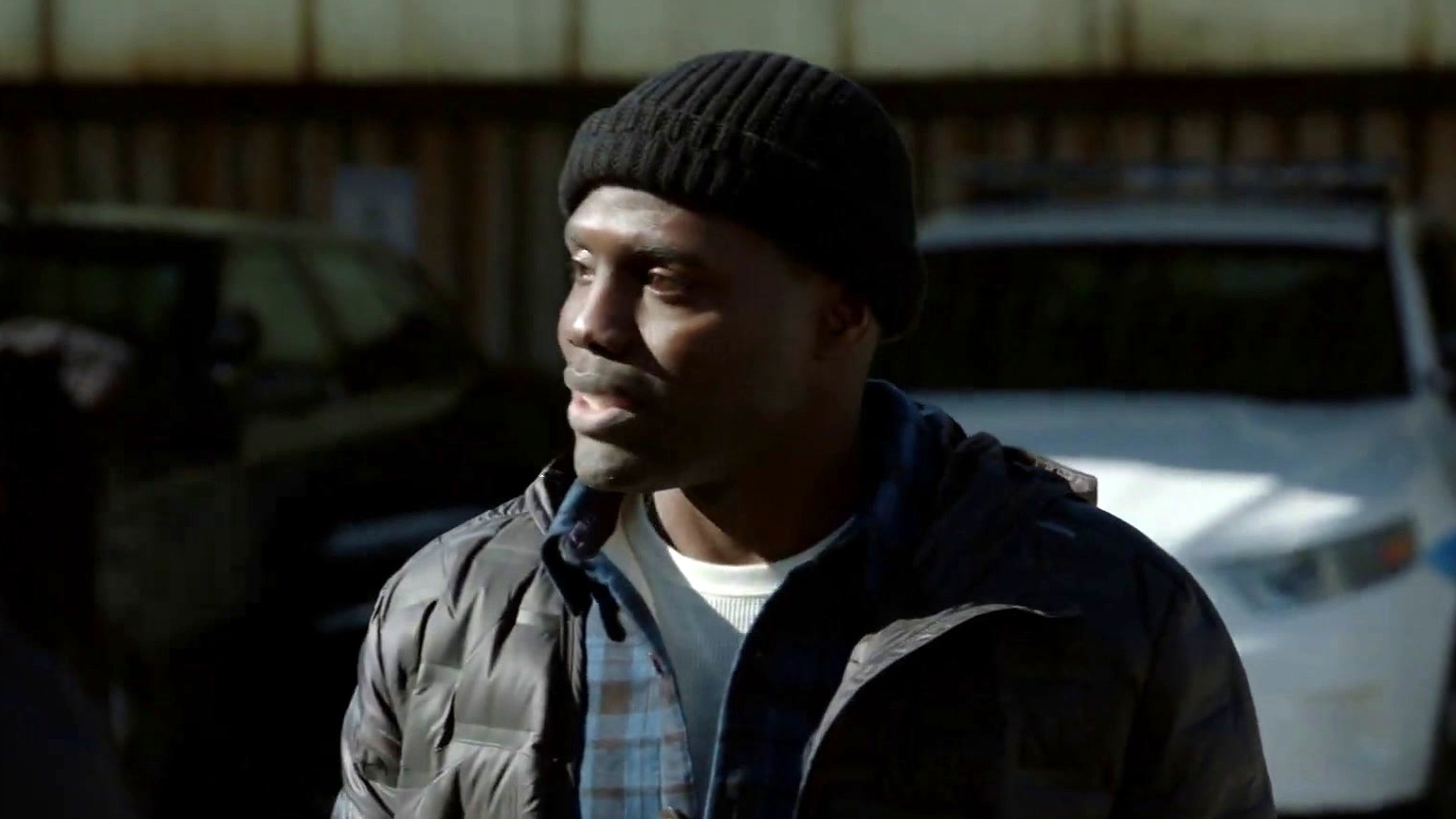 Chicago P.D.: Atwater Schools A Trainee