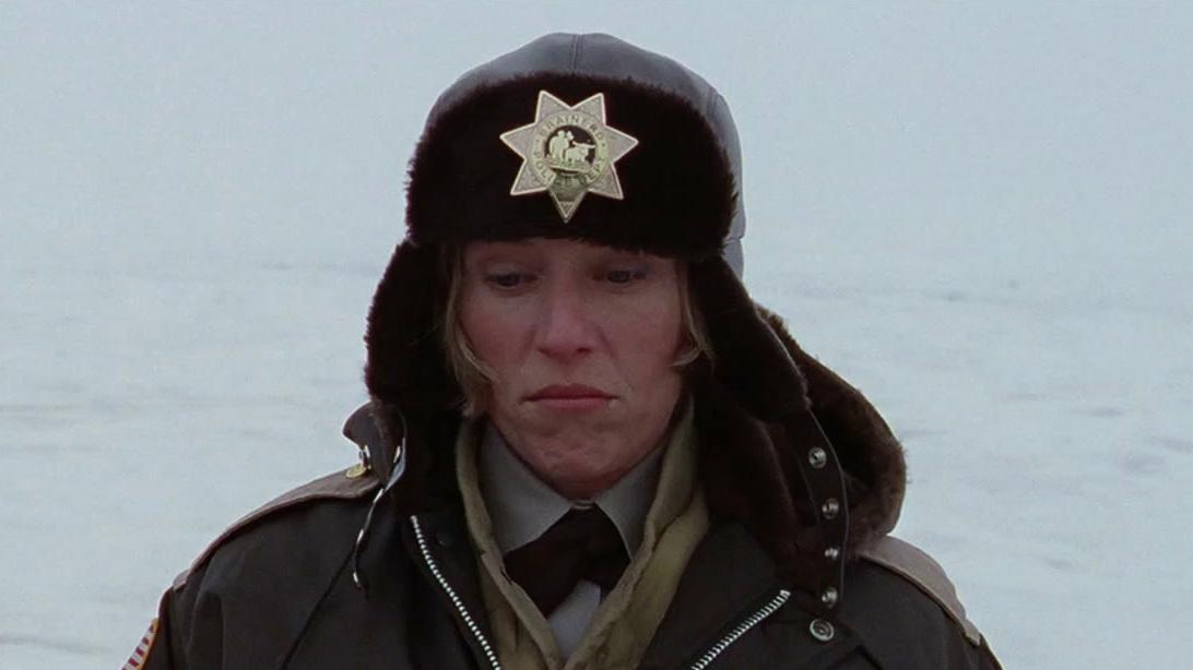 Fargo (25th Anniversary Fathom Events Trailer)