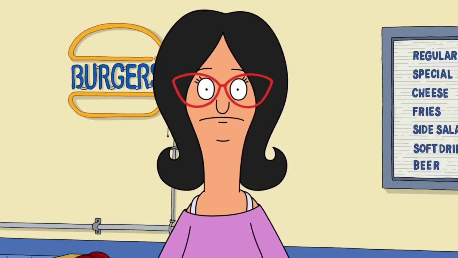 Bob's Burgers: Linda's New Fitness Journey