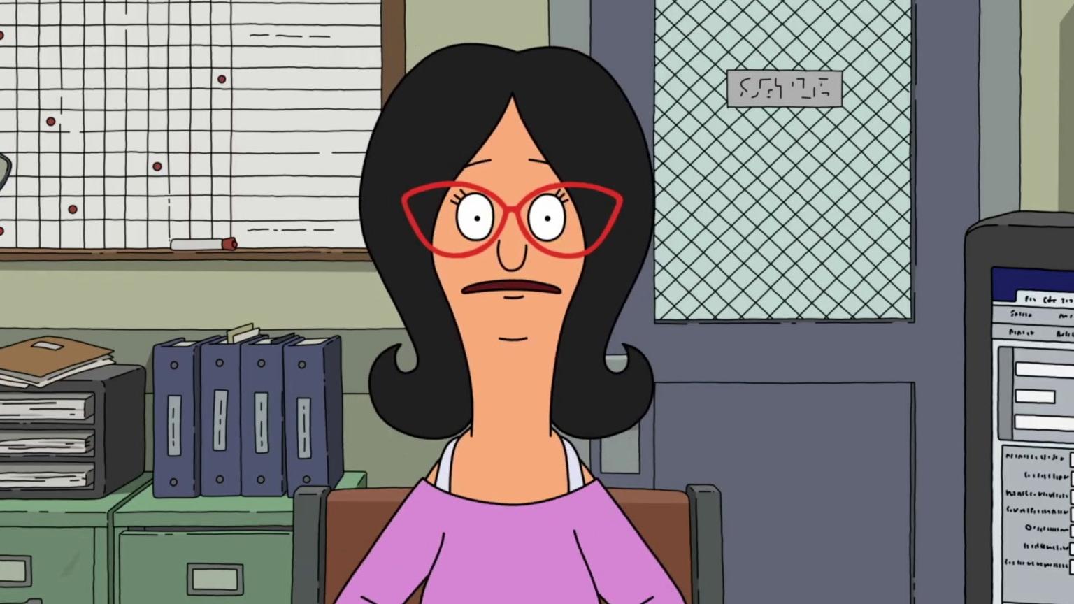 Bob's Burgers: Linda Is A Public Pooper