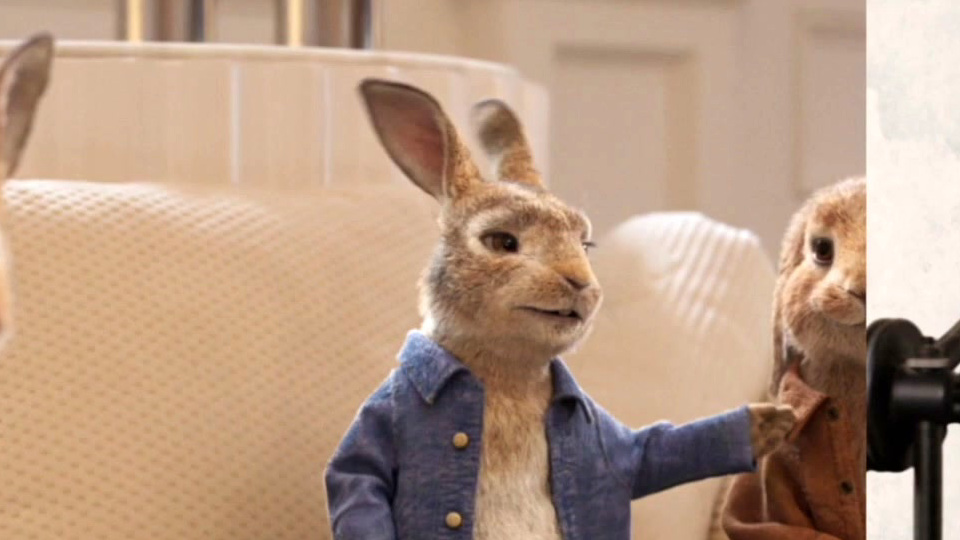 Peter Rabbit 2: The Runaway: Things To Know (Australia Vignette)