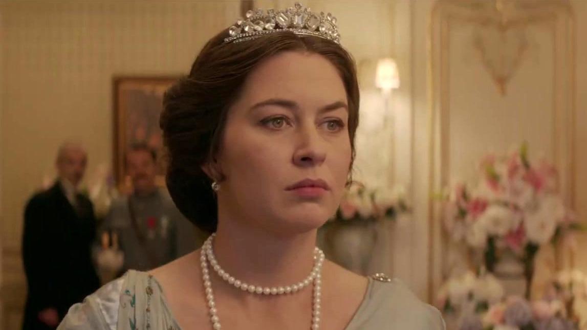 Queen Marie Of Romania (US Trailer 1)