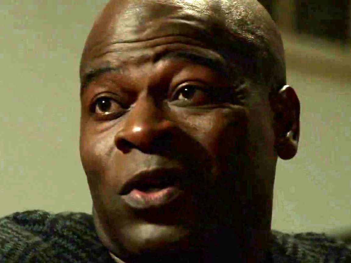 The Blacklist: Red Needs A Dose Of Honesty From Dembe