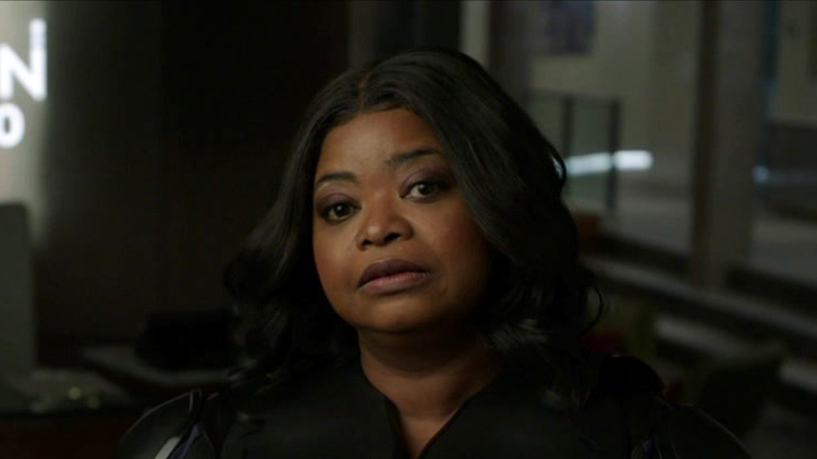 Thunder Force: Octavia Spencer On The Superpowers