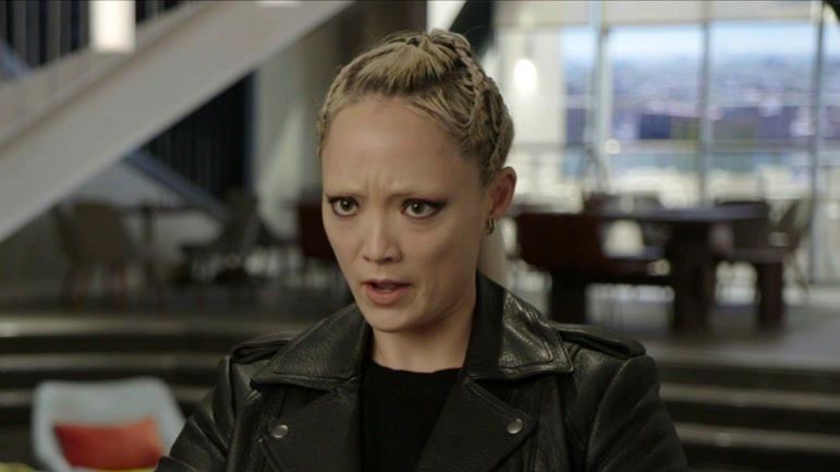 Thunder Force: Pom Klementieff On Her Superpowers