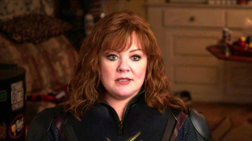 Thunder Force: Melissa McCarthy On The Plot